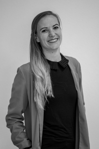 Danielle Cotten, Marketing/Kampagnen und Events