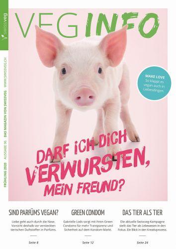 Vegan partnersuche schweiz