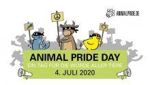 Animal Pride Day 2020