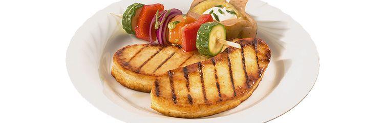 Tofu-Schnitzel