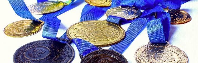 Vegetarier und Veganer feiern sportliche Erfolge