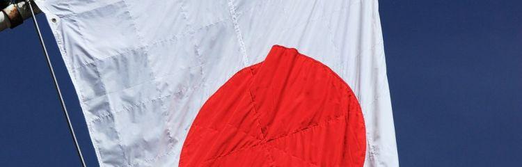 Japanfahne