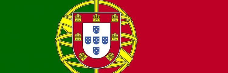 Portugalfahne