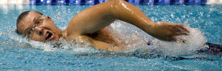 Wassersportler