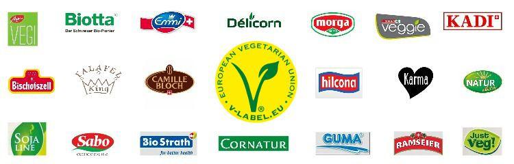 V-Label-Lizenznehmer