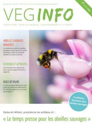 Veg Info Couverture 2017-2