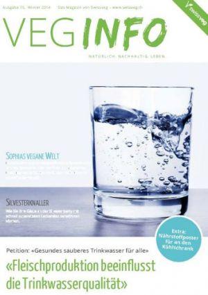 Titelseite Ausgabe 75