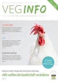 Veg Info Titelseite 2018-2